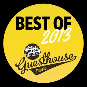 Various Artists - Best Of 2013 [Guesthouse]