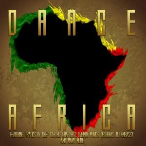 Various Artists - Dance Africa [Khaya Lyf]