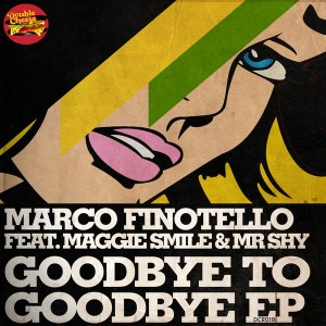 Various Artists - Goodbye To Goodbye [Double Cheese Records]