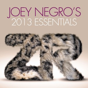 Various Artists - Joey Negro's 2013 Essentials [Z Records]