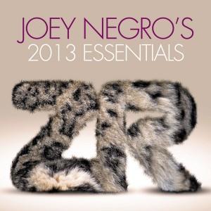Various Artists - Joey Negro's 2013 Essentials [Z Records]