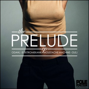 Various Artists - Prelude [Pole Position Recordings]