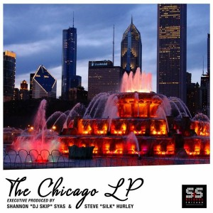 Various Artists - The Chicago LP, Volume 1 of 4 [S&S Records]