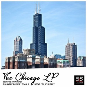Various Artists - The Chicago LP, Volume 3 of 4 [S&S Records]