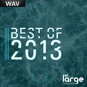 Various - Large Music Best Of 2013 [Large Music]
