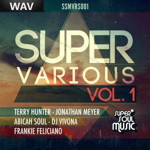 Various - Super Various Vol 1 [Super Soul Music]
