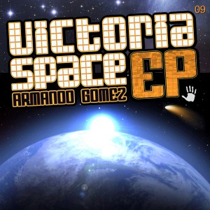 Armando Gomez - Victoria Space EP [Ferrini Records]