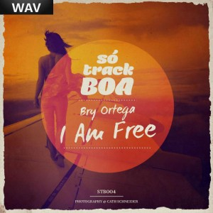 Bry Ortega - I'm Free (Original Mix) [So Track Boa]