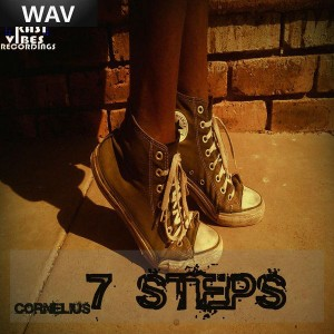 Cornelius - 7 Steps [Kasi Vibes Recordings]