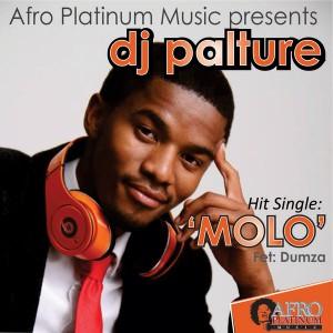 DJ Palture feat. Dumza - Molo [Afro Platinum Music]