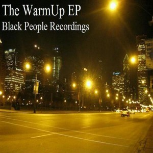 DeLURA Soul - The WarmUp EP [Black People Records]