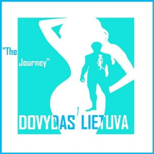 Dovydas Lietuva - The Journey [Whitebeard Records]