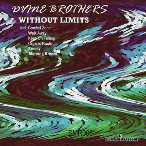 Dvine Brothers - Without Limits [Soulmusika]