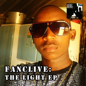 Fanclive - The Light EP [Afro Rebel]