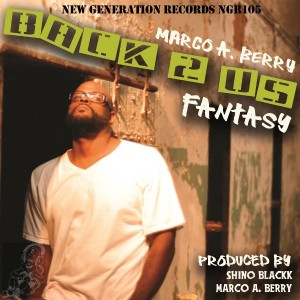 Fantasy - Bak 2 US [New Generation Records]