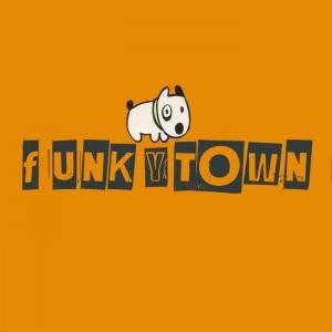 Gazuzu - Go Go Gorilla [Funky Town]