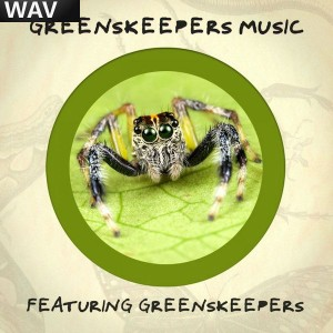 Greenskeepers - I Am The Fire [Greenskeepers Music]