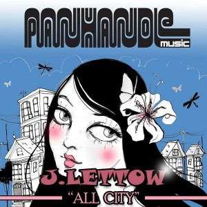 J. Lettow - All City [Panhandle Music Company]
