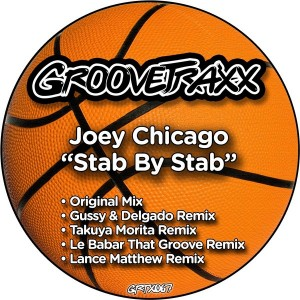 Joey Chicago - Stab By Stab [GrooveTraxx]