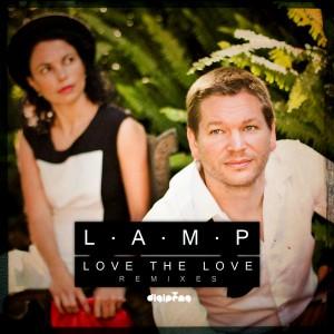 L.A.M.P - Love The Love Remixes [Peng]