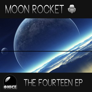 Moon Rocket - The Fourteen EP [ONICE]
