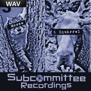 Moose & Squirrel - On The Run [Subcommittee Recordings]