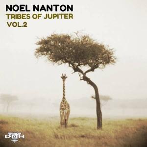 Noel Nanton - Tribes Of Jupiter Vol II [DNH]