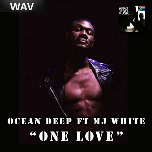 Ocean Deep feat. MJ White - One Love (Remixes 2) [Afro Rebel Music]