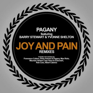 Pagany feat. Barry Stewart, Yvonne Shelton - Joy and Pain The Remixes [Digital Imprint Trax]