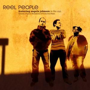 Reel People feat. Angela Jonson - In The Sun (inc. Muthafunkaz & Yoruba Soul Mixes) [Defected]