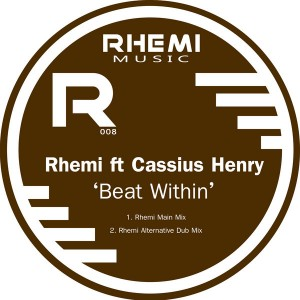Rhemi feat. Cassius Henry - Beat Within [Rhemi Music]