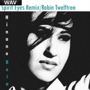 Robin Twelftree & Hinano Reia - Spirit Eyes [MondoTunes]