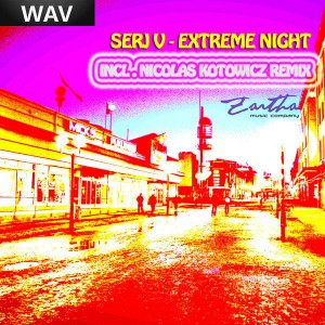 Serj V - Extreme Night [Zartha]