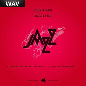 Shur-I-Kan - Jazz Club [EleFlight Records]