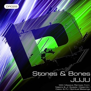 Stones & Bones - Juju [DRUM Records]