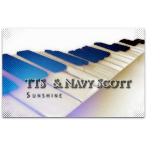 TTS & Navy Scott - Sunshine [NSN Records]