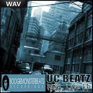 UC Beatz - Real Life [Boogiemonsterbeats Recordings]