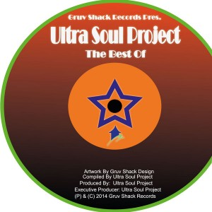 Ultra Soul Project - The Best Of [Gruv Shack]