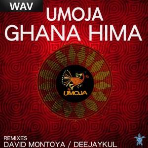 Umoja - Ghana Hima [Vida Records]