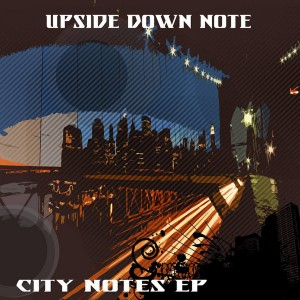 Upside Down Notes - City Notes [Footsounds]