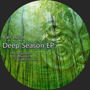 Van Luco - Deep Season [Touch Africa]