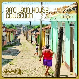 Various Artists - Afro Latin House Collection Vol. 1 [Gotta Keep Faith]