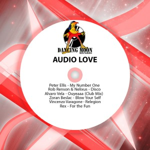 Various Artists - Audio Love [Dancing Moon]