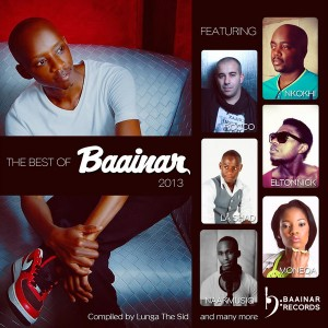 Various Artists - Best Of Baainar 2013 [Baainar Records]