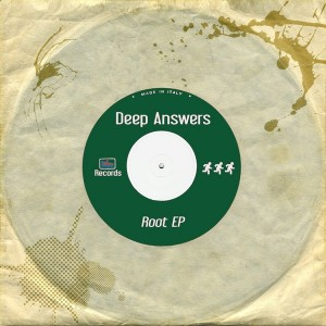 Various Artists - Deep Answers Root - EP [Officina Sonora]