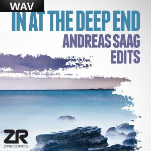 Various Artists - In At The Deep End [Z Records]