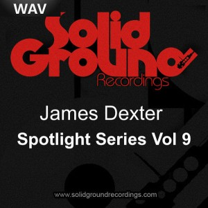 Various Artists - Spotlight Series Vol 9 (Incl. James Dexter Mixes) [Solid Ground Recordings]