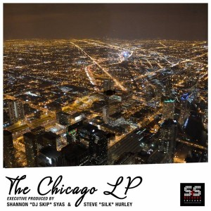 Various Artists - The Chicago LP,  Volume 4 of 4 [S&S Records]