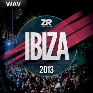 Various Artists - Z Records presents Ibiza 2013 [Z Records]