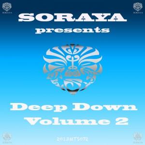 Various - Deep Down Volume 2 [Soraya]
